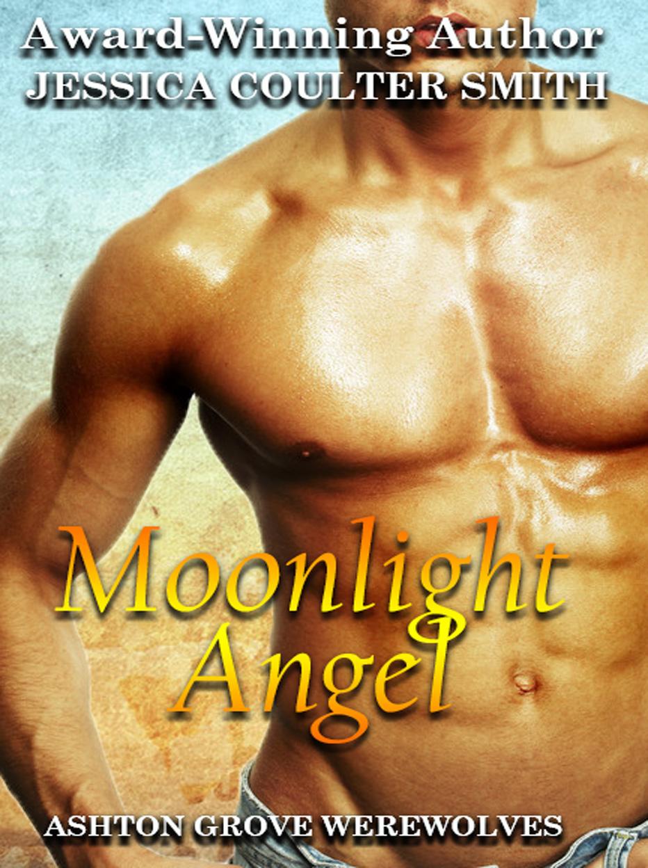 Moonlight Angel 2017 Cover
